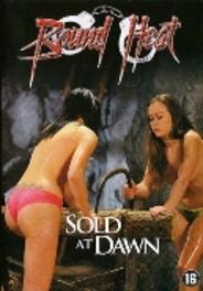 Bound heat - Sold at dawn, (DVD) BOUND HEAT SERIE /CAST: NIKITA VALENTIN MOVIE, DVDNL