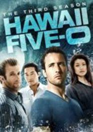 Hawaii five-0 - Seizoen 3, (DVD) BILINGUAL /CAST: SCOTT CAAN, ALEX O'LOUGHLIN TV SERIES, DVDNL