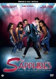 SAPPHIRES W/ CHRIS O'DOWD, DEBORAH MAILMAN, JESSICA MAUBOY MOVIE, DVD