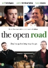 Open road, (DVD) CAST: CAMILLA BELLE, JULIETTE LEWIS MOVIE, DVDNL
