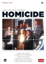 Homicide: Life On The Street - Het Beste Van