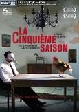 La cinquieme saison, (DVD) PAL/REGION 2