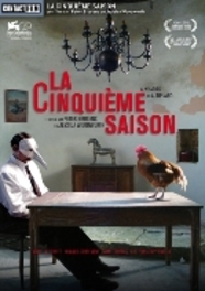 La cinquieme saison, (DVD) PAL/REGION 2 MOVIE, DVD