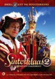 Sinterklaas En De Verdwenen Pakjesboot (DVD)