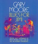Gary Moore - Blues For...