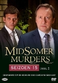 Midsomer murders - Seizoen 15 deel 2, (DVD)