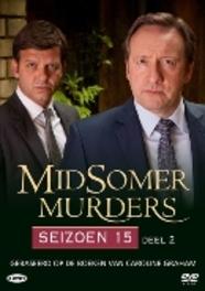 Midsomer Murders - Seizoen 15, deel 2 (3DVD)