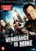 Vengeance is mine, (DVD)