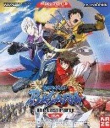 Sengoku Basara - The last party, (Blu-Ray) BLURAY