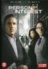 Person of interest - Seizoen 1, (DVD) BILINGUAL/ W/JIM CAVIEZEL,TARAJI P. HENSON