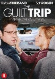 GUILT TRIP PAL/REGION 2-BILINGUAL / W/ BARBRA STREISAND,SETH ROGEN MOVIE, DVDNL