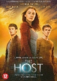 Host, (DVD) PAL/REGION 2 // W/ SAOIRSE RONAN, JAKE ABEL Meyer, Stephenie, DVDNL