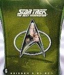Star trek next generation - Seizoen 3, (Blu-Ray) BILINGUAL