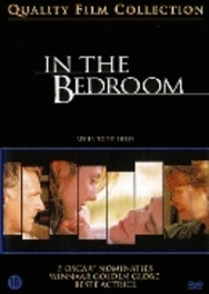 In the bedroom, (DVD) PAL/REGION 2 // W/ SISSY SPACEK, TOM WILKINSON Dubus, Andre, DVD