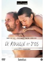 De rouille et d'os, (DVD) MOVIE, DVDNL