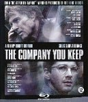 Company you keep, (Blu-Ray)
