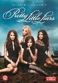 Pretty little liars - Seizoen 1, (DVD)