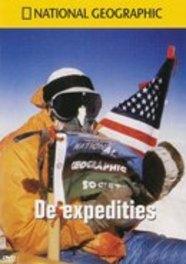 National Geographics - De Expedities