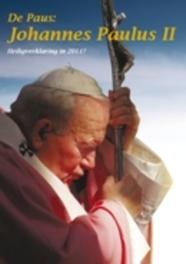 De Paus - Johannes Paulus II