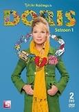 Doris - Seizoen 1, (DVD) W/ TJITSKE REIDINGA, JACOB DERWIG // PAL/ALL REGIONS