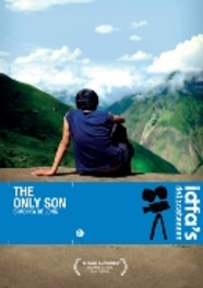 Only son, (DVD) PAL/REGION 2 // BY SIMONKA DE JONG MOVIE, DVDNL