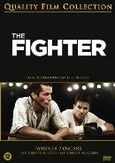 Fighter, (DVD) PAL REGION2 // W:CHRISTIAN BALE & MARC WAHLBERG