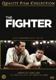 Fighter, (DVD) PAL REGION2 // W:CHRISTIAN BALE & MARC WAHLBERG MOVIE, DVDNL