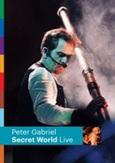 Peter Gabriel - Secret...