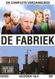 Fabriek - Seizoen 1 & 2, (DVD)