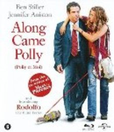 Along came Polly, (Blu-Ray) BILINGUAL // W/ BEN STILLER, JENNIFER ANISTON MOVIE, BLURAY