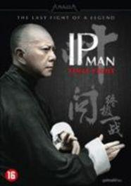 IP man - Final fight, (DVD) PAL/REGION 2 // W/ ANTHONY WONG CHAU-SANG MOVIE, DVDNL