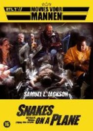 Snakes on a plane, (DVD) DVDNL