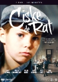 Ciske de rat, (DVD) PAL/REGION 2 // W/ DANNY DE MUNK TV SERIES, DVDNL