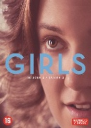 GIRLS SEASON 2 BILINGUAL Dunham, Lena, DVDNL