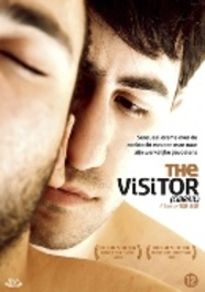 Visitor, (DVD) PAL/REGION 2 // W/  SINAN HANCILI, MARTINA HESSE MOVIE, DVDNL