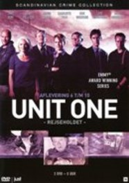 Unit One - Deel 2 (2DVD)