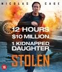 Stolen, (Blu-Ray)
