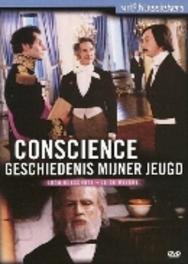 Conscience: geschiedenis mijner jeugd, (DVD) CAST: PIET BALFOORT, JAKOB BEKS Conscience, Hendrik, DVD