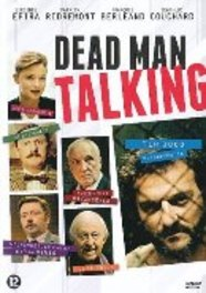 DEAD MEN TALKING PAL/REGION 2 // BY PATRICK RIDREMONT MOVIE, DVD