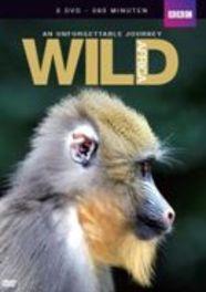 BBC Wild Africa (3DVD)