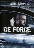 De force, (DVD) PAL/REGION 2 // W/ ISABELLE ADJANI, ERIC CANTONA