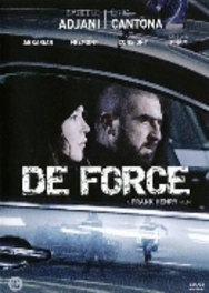 De force, (DVD) PAL/REGION 2 // W/ ISABELLE ADJANI, ERIC CANTONA MOVIE, DVD
