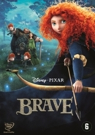 Brave, (DVD) CAST: KELLY MACDONALD, BILLY CONNOLLY Purcell, Steve, DVDNL