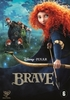 Brave, (DVD) PAL/REGION 2 // VOICES KELLY MACDONALD, BILLY CONNOLLY