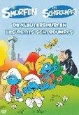 Smurfen - De kleutersmurfen, (DVD) PAL/REGION 2-BILINGUAL // LES PETITS SCHTROUMPFS