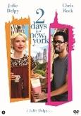 2 days in New York, (DVD)