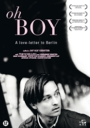 Oh boy, (DVD) FRENCH VERSION - BY JAN OLE GERSTER MOVIE, DVDNL