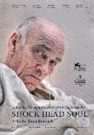 Shock head soul, (DVD) PAL/REGION 2 // BY SIMON PUMMEL/INCL. TRAILER Schreber, Daniel Paul, DVDNL