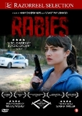 Rabies, (DVD) PAL/REGION 2 // BY AHARON KESHALES