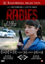 Rabies, (DVD) PAL/REGION 2 // BY AHARON KESHALES MOVIE, DVDNL